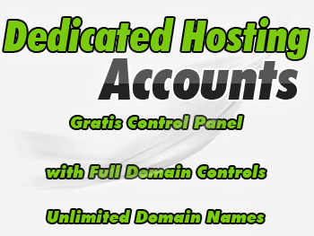 Cheap dedicated server hosting plan